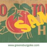 Toledo Tomatoes Hot House sign